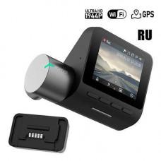 Відеореєстратор 1944P Wi-Fi Xiaomi 70mai Dash Cam Pro UA + GPS модуль