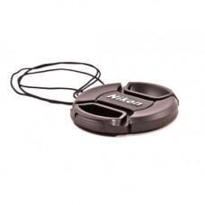 Кришка Nikon діаметр 52мм, з шнурком, на об'єктив