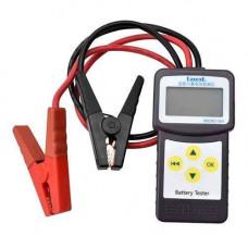 Тестер автомобільного акумулятора, цифровий, 12В, Lankol MICRO-200