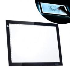LED планшет світлокопіювальний, лайтпад HUION L4S 12.2х8.27