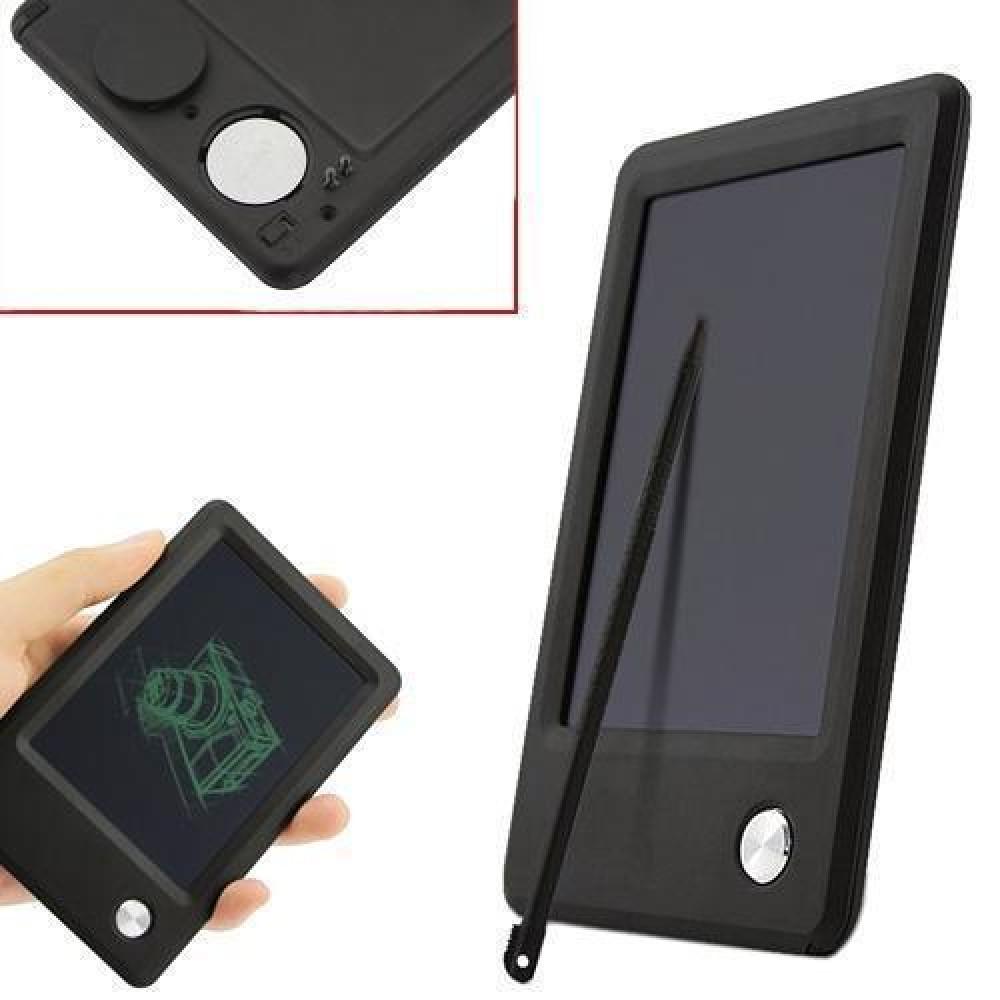 Планшет Графічний для малювання і заміток LCD 4.5 ASYW1045B