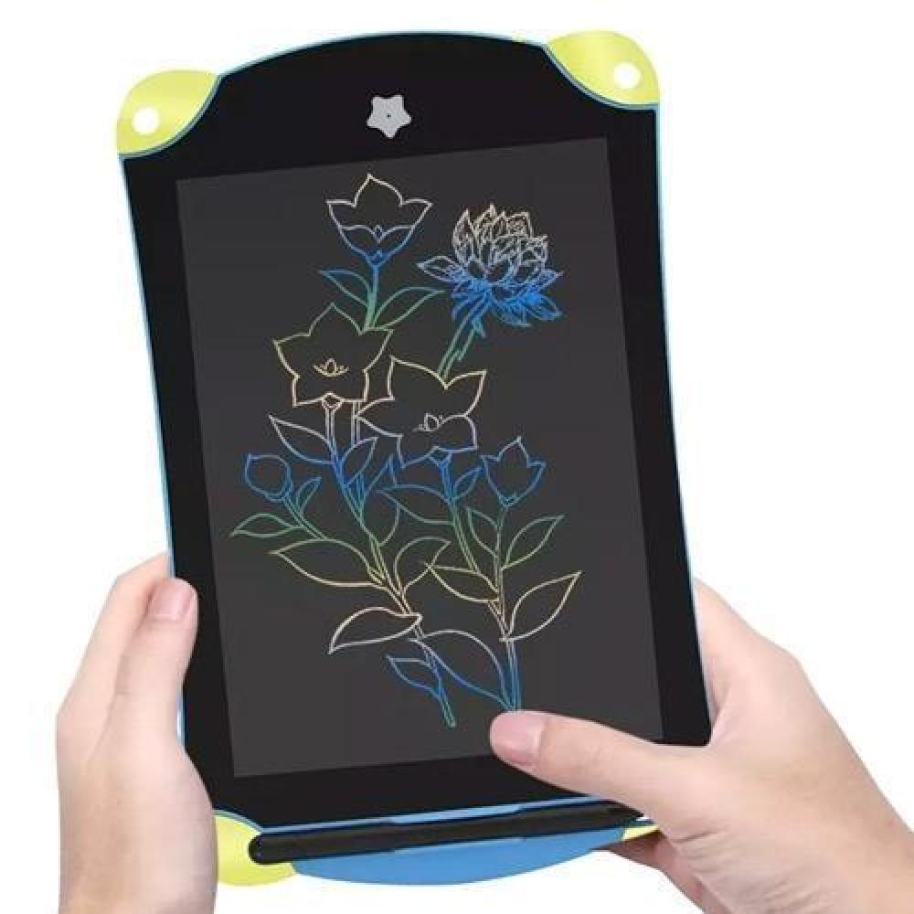 Планшет Графічний для малювання і заміток LCD 8.5 кольоровий