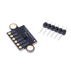 Датчик відстані лазерний CJVL53L0XV2, модуль Arduino