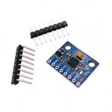 3-осьовий гіроскоп акселерометр GY-521 MPU-6050 для Arduino