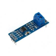 Модуль RS485 TTL, MAX485, перетворювач, Arduino