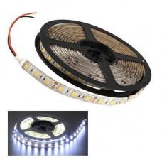 5м стрічка світлодіодна, 300x 5050 SMD LED, біла