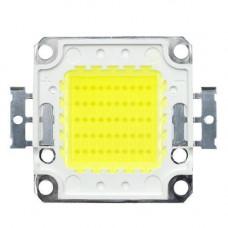 Світлодіодна матриця LED 50Вт 4000лм 30-34В, біла