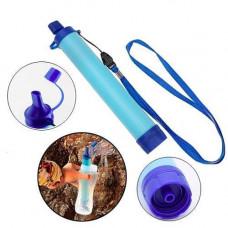 Портативний фільтр для води туристичний похідний YS-BUY