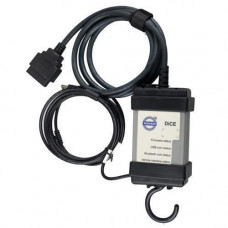 Volvo Vida Dice 2014D OBD2 сканер діагностики авто