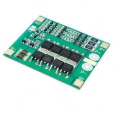 BMS контролер 3S 25А плата заряду захисту 3x Li-ion 18650 з балансиром