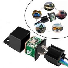 GPS GSM трекер для авто мото вантажівки c блокуванням двигуна Micodus MV720