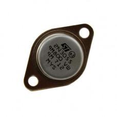 NPN транзистор 2N3055 15А 60В, підсилювач звуку