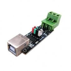 Перехідник USB 2.0 - RS485 TTL FTDI через FT232RL