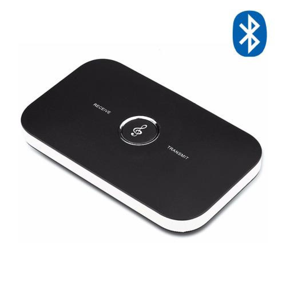Bluetooth аудіо ресивер/трансмітер, 2в1, АКБ, приймач/передавач звуку