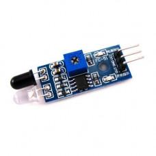 Оптичний ІЧ датчик обходу перешкод, Arduino