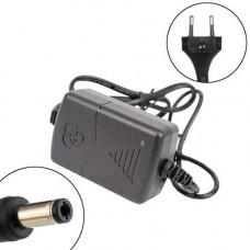 Блок живлення, мережевий адаптер 12В 2А 5.5x2.1мм 5.5x2.5мм CCTV Arduino