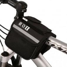 Нарамная сумка для велосипеда, велосумка