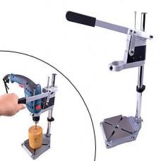 Стійка стенд кріплення для дрилі, свердла, ручного електроінструменту
