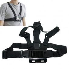 Кріплення на груди для камер GoPro HD HERO HERO2 3