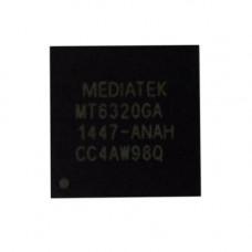 Чіп MT6320GA MT6320 BGA, Контролер живлення Fly/Huawei