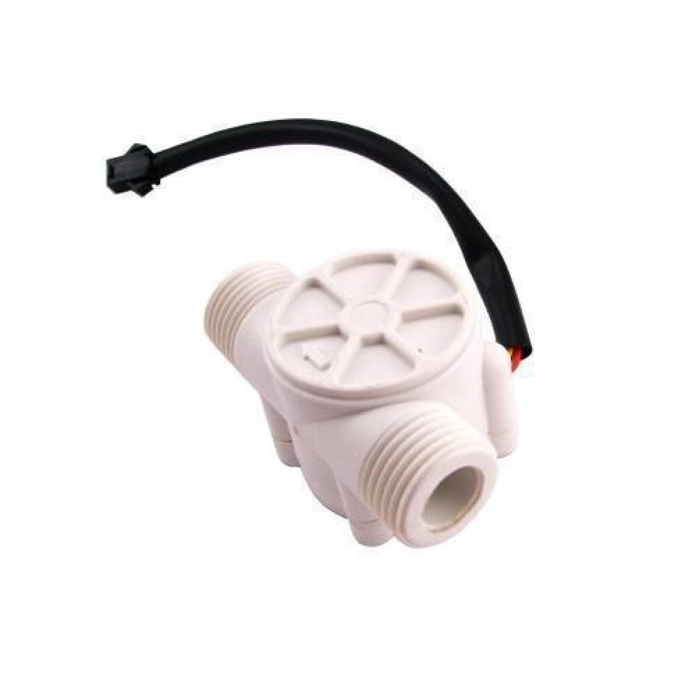 G 1/2 датчик витрати води, лічильник, витратомір для Arduino