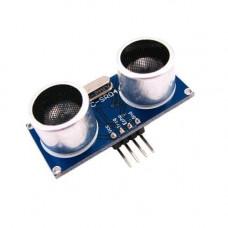 Ультразвуковий датчик відстані HC-SR04, модуль Arduino