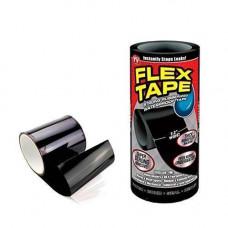 Водонепроникна ізоляційна стрічка FLEX TAPE 152х20см прогумована