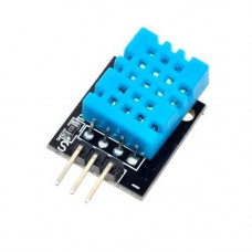 Датчик температури, вологості DHT11 для Arduino
