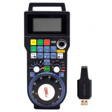 Пульт управління бездротовий WHB03B для ЧПУ верстата NCStudio Mach3