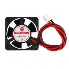 Вентилятор 50мм 24В 2пін кулер для відеокарти для 3D-принтера 5010