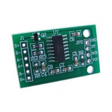 24-біт АЦП HX711 для тензодатчиків ваг Arduino монтажний