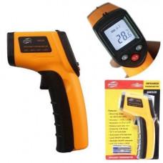 Лазерний ІК цифровий термометр, пірометр Benetech GM320