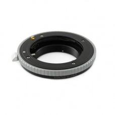 Адаптер-перехідник Contax G - Micro 4/3 M4/3 Ulata