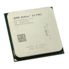 Процесор AMD Athlon X4 760K, 4 ядра 3.8 ГГц, FM2