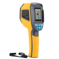 Професійний ІК тепловізор HT-02, цифровий термометр