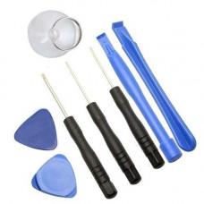 Набір інструментів для відкриття корпусів розбирання ремонту телефонів 8в1