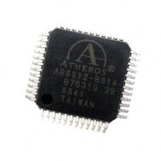 Чіп AR8012-BG1A AR8012 QFP48, Мережевий контролер 10/100мбіт