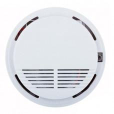 Датчик диму бездротовий 433МГц для GSM сигналізації, тип B