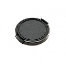 Кришка для об'єктива діаметр 39мм, зовнішній затискач