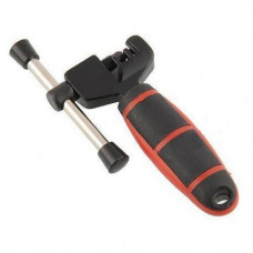 Інструмент для ремонту ланцюга велосипеда, вичавка