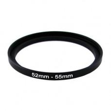 Підвищує степ кільце 52-55мм для Canon, Nikon