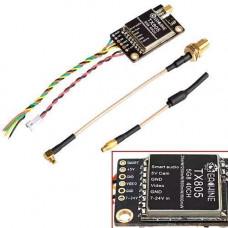 FPV відео передавач VTX 5.8 G 40CH 20/200/600/800Вт Eachine TX805