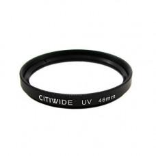 Ультрафіолетовий UV фільтр 46мм CITIWIDE