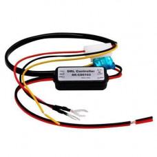 Контролер денних ходових вогнів ДХО DRL 12В міні SK-CD0103