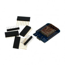 Wemos D1 mini WiFi на базі ESP8266, плата Arduino