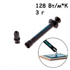 Жидкий металл LT-100 128Вт/мК 3г термоинтерфейс