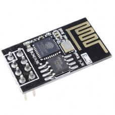 Wi-Fi модуль, трансивер ESP8266 ESP-01S без LED індикатор живлення