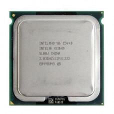Процесор Intel Xeon E5440, 4 ядра 2.83 ГГц, LGA 771