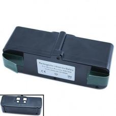 Батарея для iRobot Roomba, акумулятор 5600мач Li-ion для пилососів iRobot Roomba 500 600 700 800