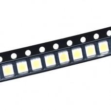 10x 3030 SMD LED 3В 1Вт 62-113TUN2C/S5000-00F/TR8-T підсвітки матриць ТБ